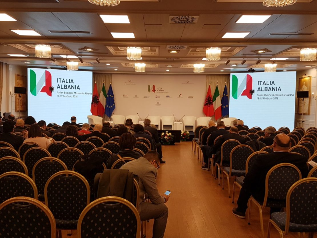 Italian_Business_Mission_to_Albania